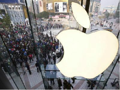China economy, Apple iPhone, used phone market